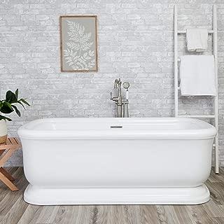 Best bravo freestanding tub Reviews