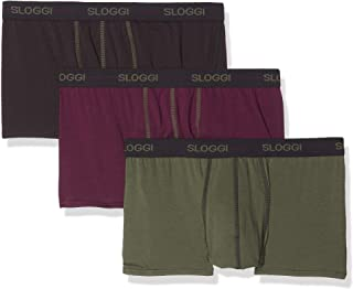 Sloggi Men's Hipsters (Pack of 3)