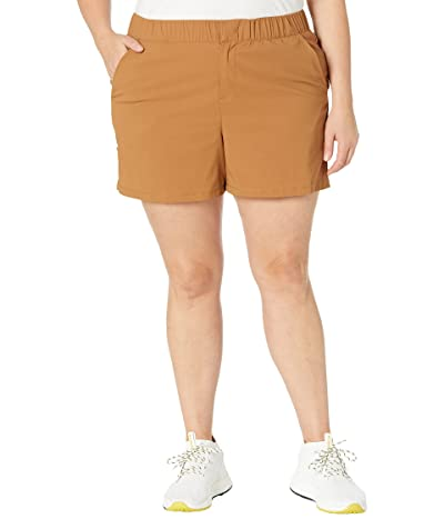 Columbia Plus Size Firwood Camp II Shorts