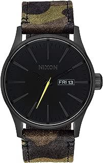 Best nixon camo watch Reviews