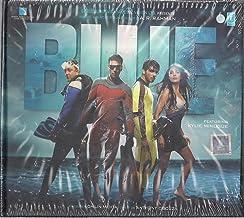 Blue (A R Rahman / Film Soundtrack / Bollywood Movie Songs / Hindi Music)
