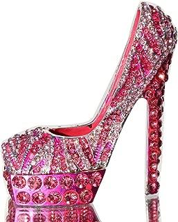Best high heel shoe jewelry box Reviews
