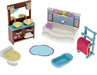 Fisher-Price Loving Family Bathroom Playset