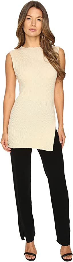 Tori Ribbed Tunic