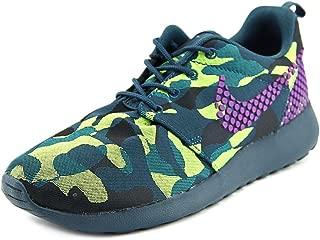 WMNS Roshe One Premium Plus Womens Sneaker Green 807614 083