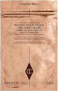 tilbury dry sheet mask