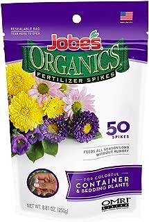 Best flower fertilizer spikes Reviews