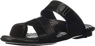 Liberty Men's Ortiz-31n Leather Slippers