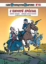 Livres Les Tuniques Bleues, Tome 65 : L'envoyé spécial PDF