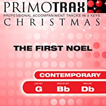 Best the first noel backing track Reviews