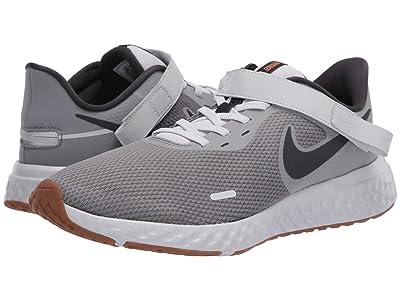 Nike Flyease Revolution 5 (Smoke Grey/Dark Smoke Grey/Photon Dust) Men