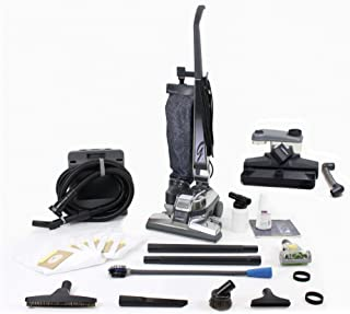 GV Kirby G4 Vacuum loaded with new tools, shampooer, turbo brush, bags (Renewed)