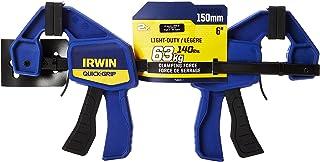 IRWIN T5462EL7 Miniklämma, Flerfärgade, 150 mm