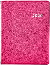 Post by Graphic Image 2019 Weekly Personal Diary - Pebble Grain Pink (5 x 7)