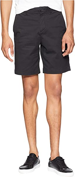 Stretch Regular Fit Bermudas