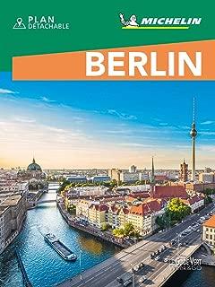 Michelin Le Guide Vert Berlin Week-End: Le Guide Vert Week & Go