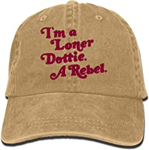 DHDFHDF Unisex This Guy Unstructured Cotton Adjustable Hat, Adult Dad Cap