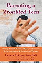 books for troubled teenagers