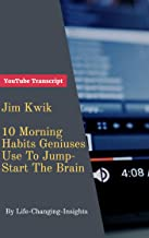 books by jim kwik