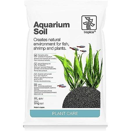 Tropica Aquarium Soil 9 litres