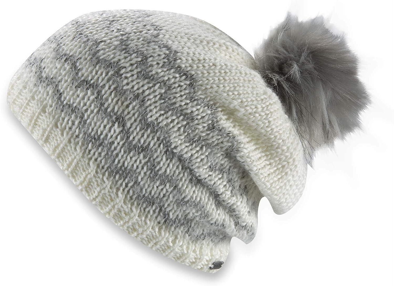 Pistil Women's Static Quality inspection Knit Popular brand in the world Slouch Beanie