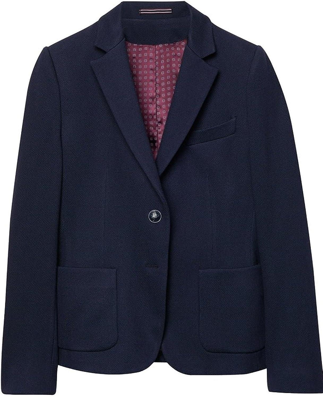 Gant Jersey Pique Ladies Blazer