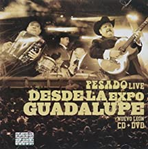 Live Desde La Expo Guadalupe CD+DVD