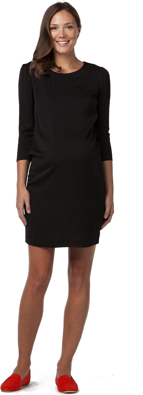 Rosie Pope Maternity Sloane Dress  Black, Small