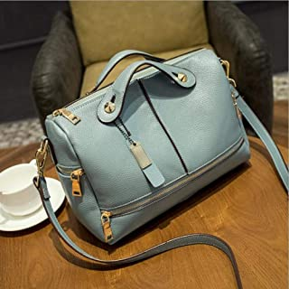 LHKFNU New female bags handbags women famous brand leather Women Handbag Fashion high quality women bag Shoulder tote
