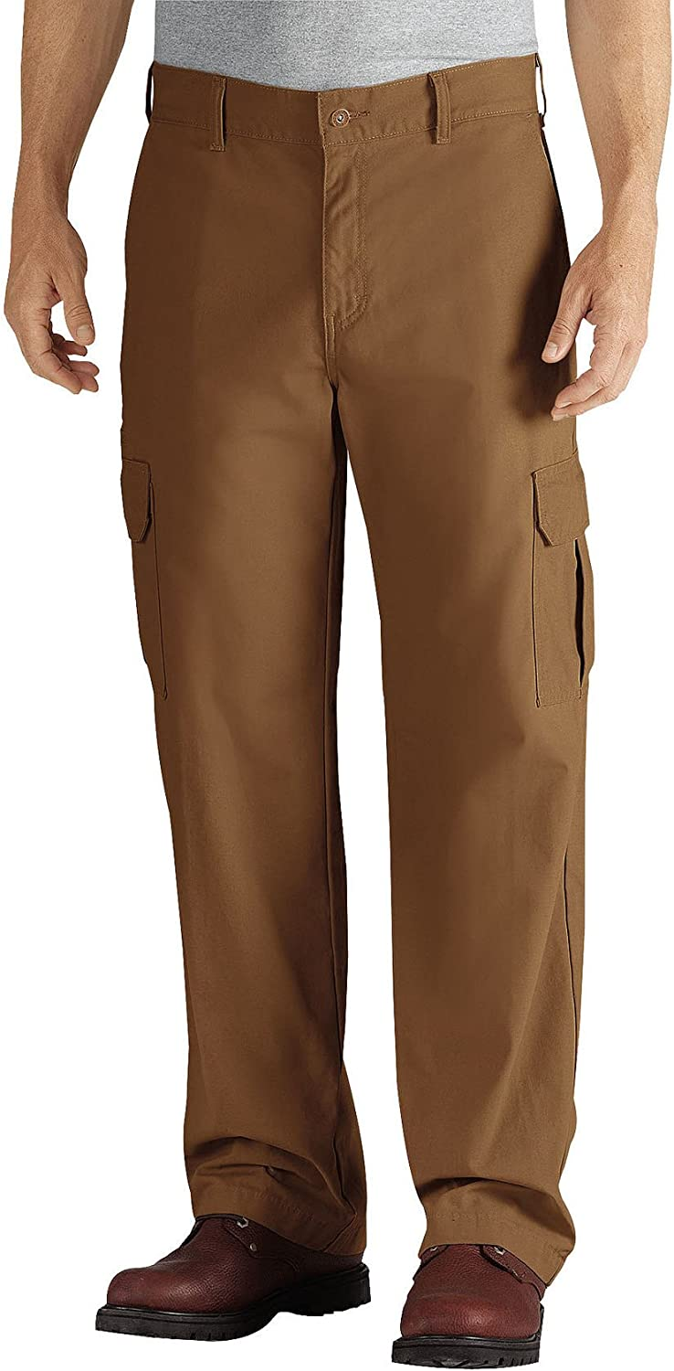 Dickies Men's Relaxed Straight Pant Duck Lightweight Ranking Max 76% OFF TOP1 Cargo