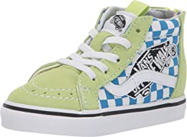 d5439d1414c Vans Kids. Old Skool V (Little Kid Big Kid).  40.00. Sk8-Hi Zip  (Infant Toddler)