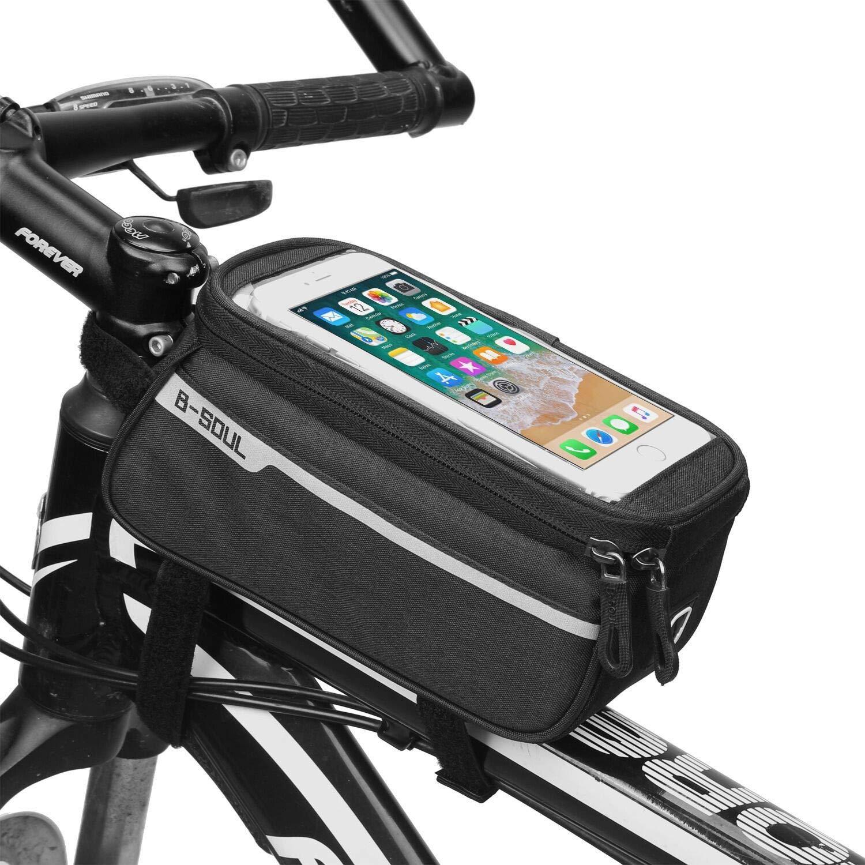 Funda táctil de Bicicleta para ASUS Zenfone MAX Pro (M2 ...