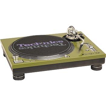 Zomo Faceplate Technics SL-1210 MK5: Amazon.es: Instrumentos musicales