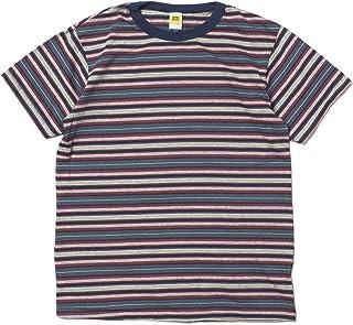 (ベルバシーン) VELVA SHEEN 161914 LATE 90's DEADSTOCK STRIPE TEE ボーダーTシャツ
