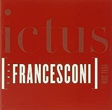 Francesconi: Ictus