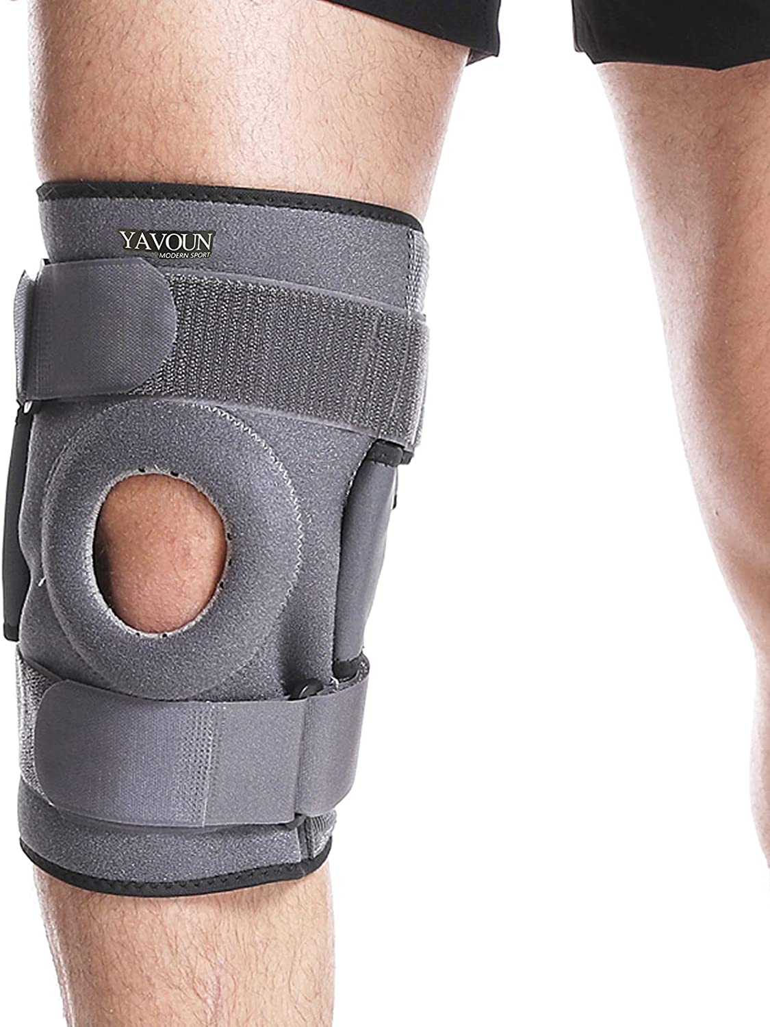 Knee Brace Support for Arthritis Strap Patella Pain San Jose Limited Special Price Mall R