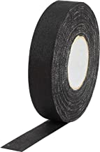ETI Cotton Friction Tape/Insulation Tape Black 18mmX18 Mtr Pack of 1