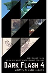 Dark Flash 4 Kindle Edition