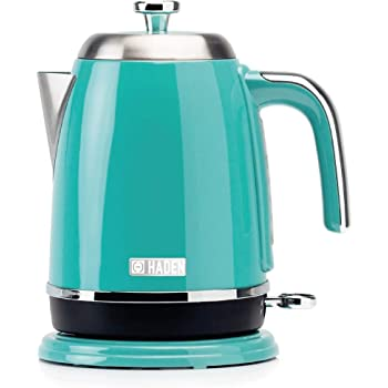 HADEN Salcombe 1.7 L Stainless Steel