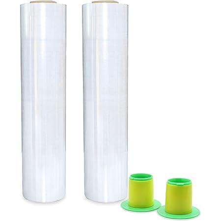 Triplast palette Stretch Shrink Wrap Roll of Heavy Duty Packaging film alimentaireX