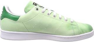 adidas men's pw hu holi stan smith fitness shoes