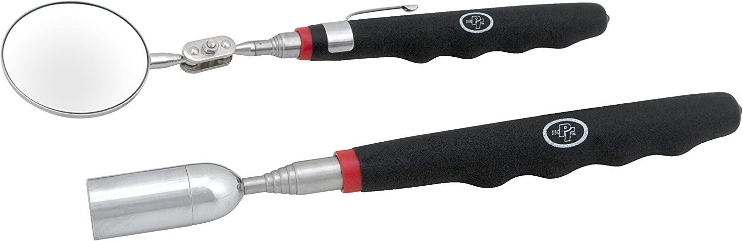 Performance Tool W1934 Max 52% OFF online shop 2-Piece Lighted Inspection Set