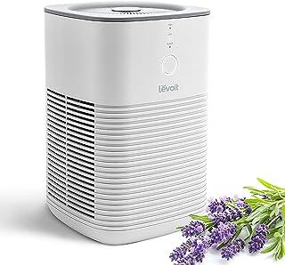 LEVOIT Purificador de aire para el dormitorio del hogar