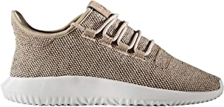 adidas Originals Womens Tubular Shadow Casual Lace Up Trainers Shoes- Dusty Pink