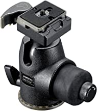 Manfrotto Hydrostatic Ball Head with RC2 Rapid Connect System (468MGRC2)