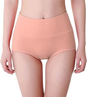 Freckles Women's Cotton Tummy Support Comfort Stretch Brief
