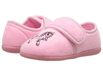 Foamtreads Kids Sparkle (Toddler/Little Kid) (Pink) Girl