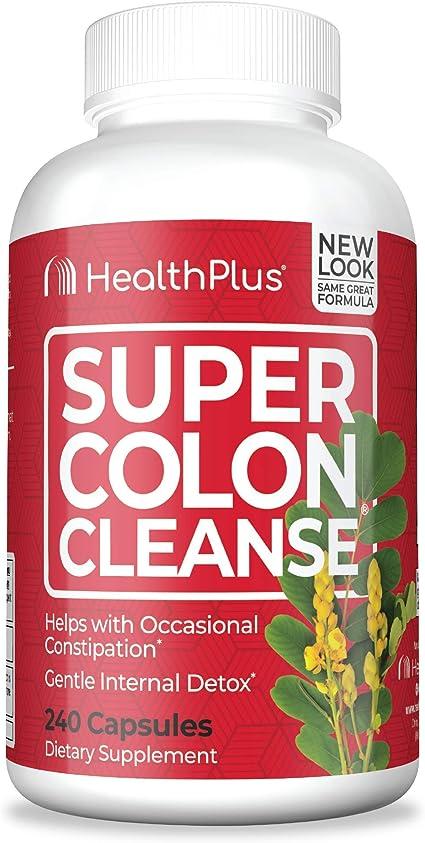 super colon cleanse pills review)
