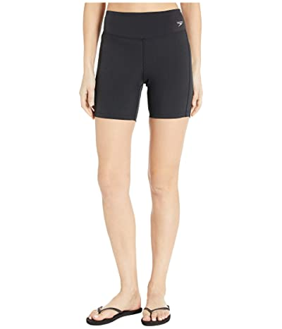 Speedo 5.5 Jammer (Speedo Black) Women
