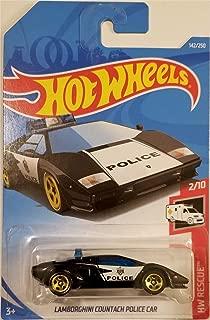 Best toy lamborghini hot wheels Reviews